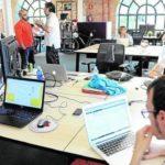 Campus Madrid: Google estrena su fábrica de talento español en el sur de Europa