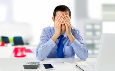 Las 5 causas más habituales de pérdida de datos en tu empresa (y cómo evitarlas)