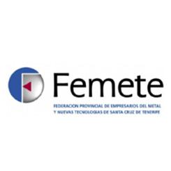 Grupos y asociados - FEMETE