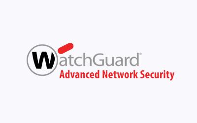 Partner y distribuidor WatchGuard para Canarias