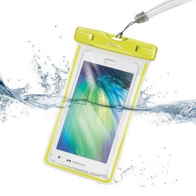 Как сделать смартфон водонепроницаемым