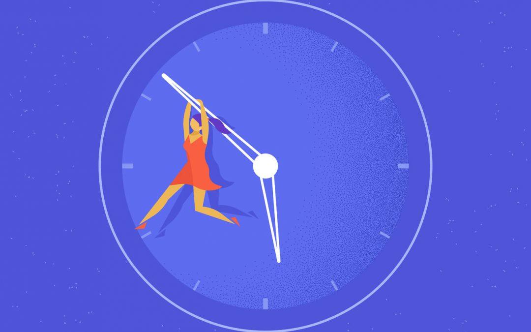 5 razones por las que necesitas un sistema de control de jornada de tus trabajadores