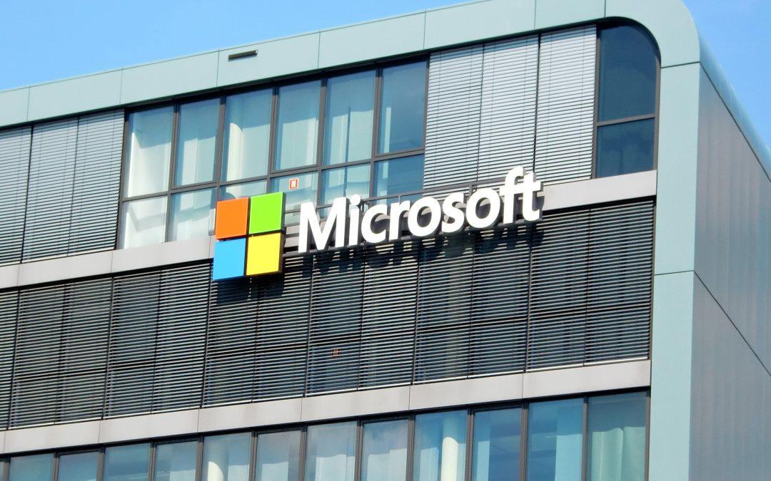 Microsoft y los efectos secundarios de WannaCry